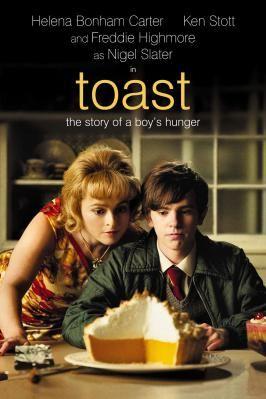日本未公開『トースト~幸せになるためのレシピ~』のフレディ・ハイモアもみたい!