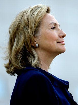 #45. Hillary Rodham Clinton for President 2016 Wife, mom, lawyer, women & kids advocate, FLOAR, FLOTUS, US Senator, SecState, author, dog owner, hair icon, pantsuit aficionado, glass ceiling cracker, TBD