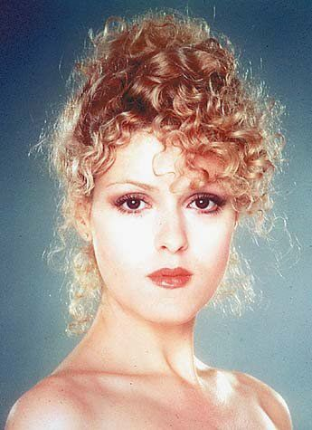Bernadette Peters: Need I say more?