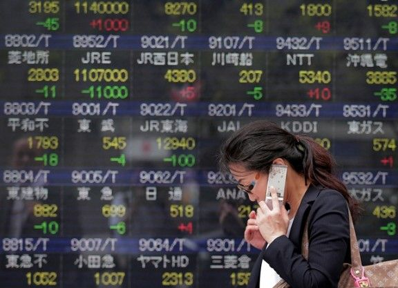 Stock news, tips & financial advice for the international investor, including analysis of forex markets and information about overseas brokerage accounts. http://sahams.tumblr.com/