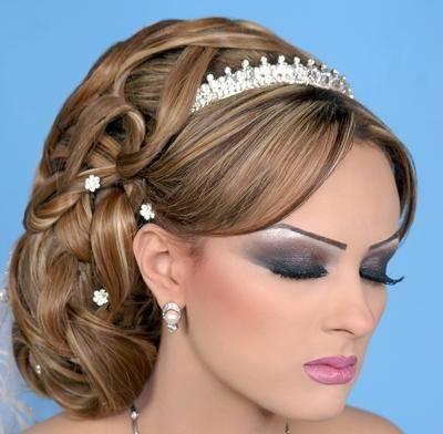 maquillage libanais - Maquillage Libanais Mariage