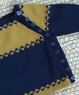 Ravelry: Flip and Flop pattern by Randi K Design
