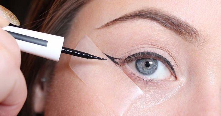 5 trucos definitivos para perfilar los ojos al estilo cat eye, ¡apunta!