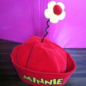 You searched for: minnie mouse hat! Etsy is the home to thousands of handmade, vintage, and one-of-a-kind products and gifts related to your search. Flower Girl Dresses Rainbow Minnie Hat, Minnie Mouse hat, Minnie Rainbow hat, Minnie hat, vacation Trucker Hat,Disney Hat,Adult Hat MLMCreativeDesigns. 5 out of 5 stars.