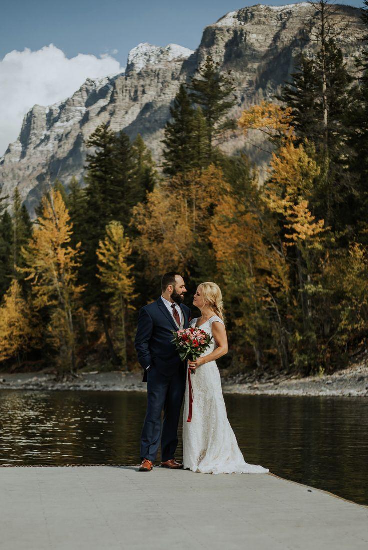 montanaelopementphotographer Glacier national park