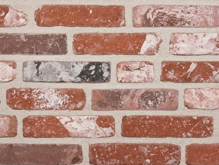Briques et plaquettes de parement Vieux Laethem