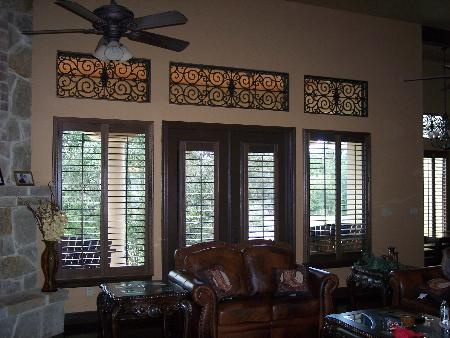 19 Best Images About Unique Window Treatments On Pinterest