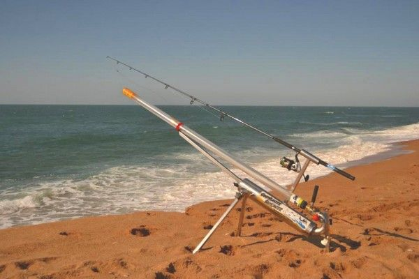 i would love to get this for my husband lol the sand On best bait for surf fishing