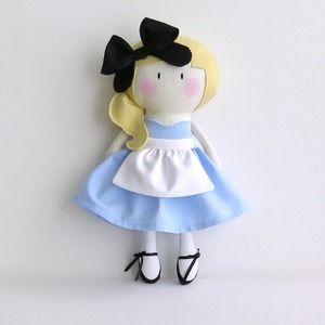 Image of My Teeny-Tiny Doll® Ali