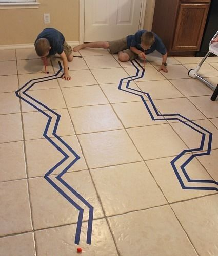 Babysitting-Ideen, die Langeweile beenden