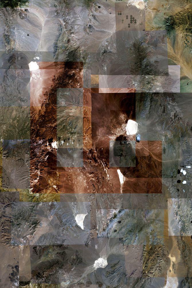 David Thomas Smith - Arecibo - Nuclear Age