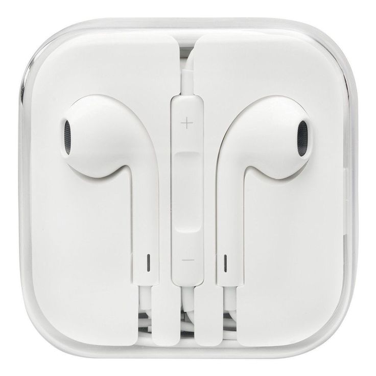 Original Apple EarPods MD827ZM/A iPhone iPad iPod Headset Freisprecheinrichtung