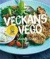 Veckans vego : grön middag på bara 30 minuter / Sara Begner ... #matlagning #livsmedel #kokbok #veganmat