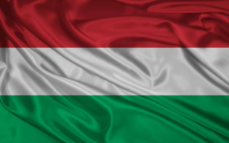 Hungary. The country's capital and largest city is Budapest. Hungary is a member of the European Union, NATO, the OECD, the Visegrád Group, and the Schengen Area. The official language is Hungarian, which is the most widely spoken non-Indo-European language in Europe.