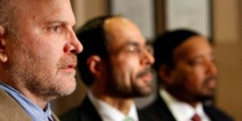 Terrorist Front Group 'CAIR' Changes Name To 'WTF': They must not get on the internet much...