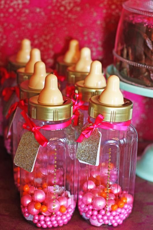 'A Fabulous Moroccan Baby Shower' from the Lilyshop Blog