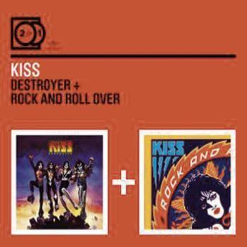 """Festeggiamo oggi l'anniversario di uscita di """"Rock and Roll Over"""" dei #Kiss."""