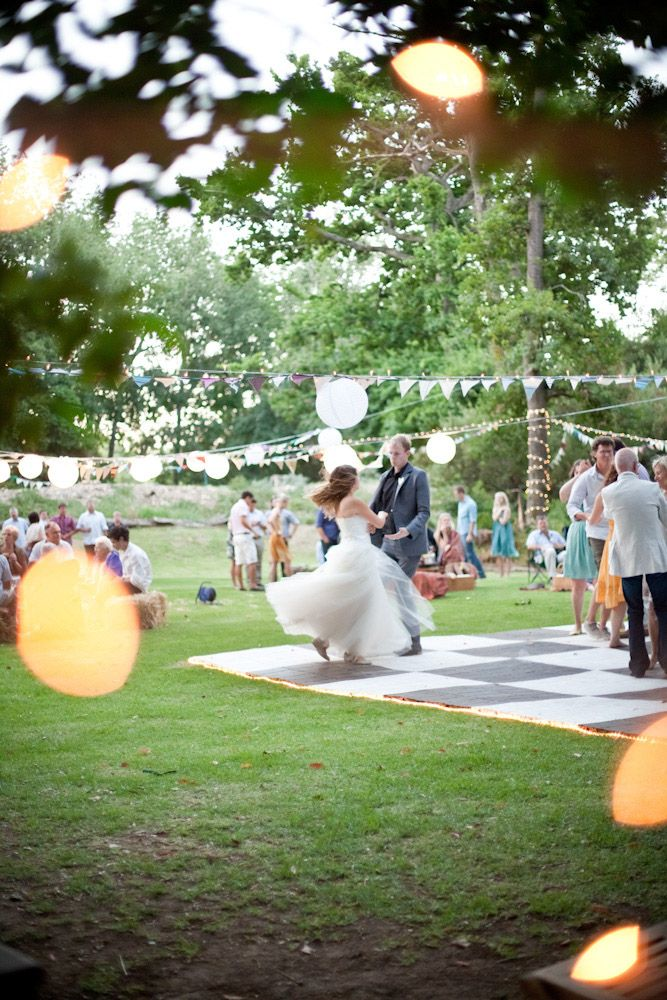 63 Fun Picnic Wedding Ideas In Different Styles