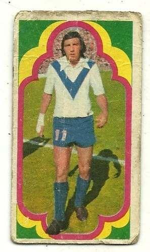 Fornari - Velez 1975
