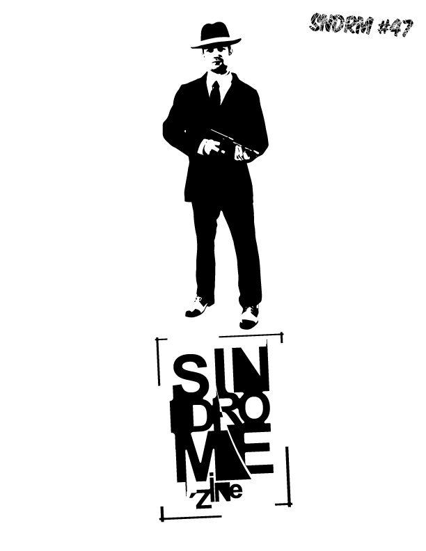Para leer: El # 47 de SINDROME ´Zine después de 25 años sin hacer nada. Una crónica a blanco y negro sobre el roñoso asfalto de la tácita de plata. Don Vito nos recuerda el nacimiento de la escena SKA y como aprendimos a bailar como si el suelo nos quemara.   Link: http://bit.ly/29dLrVr  Para escuchar: Un Caseto de Don Vito y los Corleone perdio en la amnesia de sus ex-integrantes. Músicos experimentados de la escena Ska de la ciudad aquí suenan duro!   Link: http://bit.ly/EnsayoDV  #rot