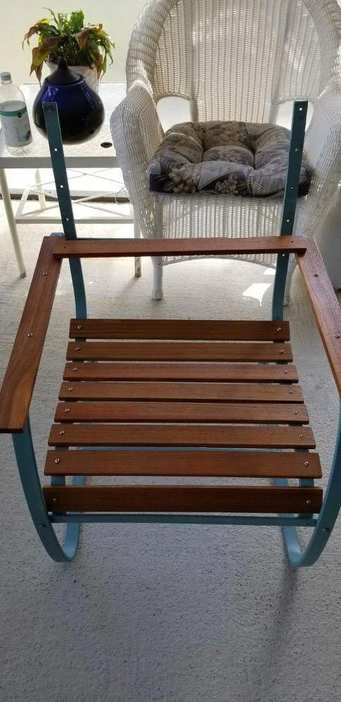 1970 s metal chair update outdoorremodelingdiy outdoor remodeling rh pinterest com