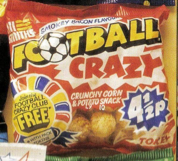 Yum, remember getting these from the tuck shop