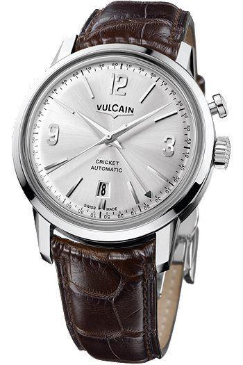 vulcain watch   Tumblr #bremont Swiss Watchmakers  #horlogerie #vulcain @calibrelondon