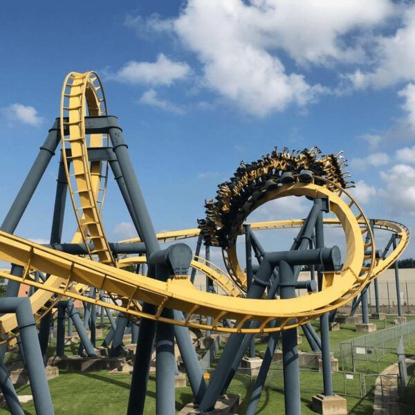 5 Little Known Facts About Six Flags Over Texas Visitdfw Dallas Activities Six Flags Over Texas Disneyland California