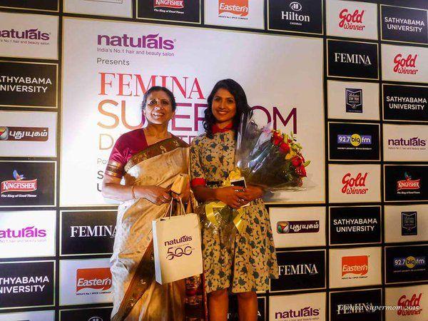 Femina (@FeminaIndia) | Twitter #supemomdaughteraward