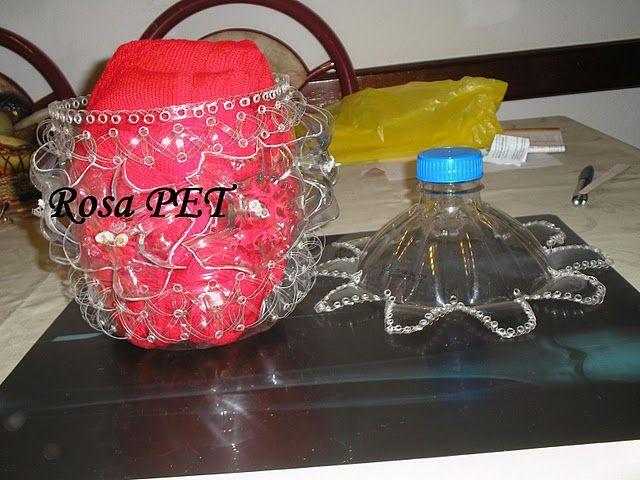 Huevera Con Botellas De Plastico 05 10 Manualidades Con Botellas De Pl 225 Stico Botellas