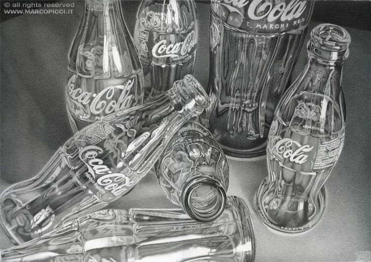 incredible pencil drawing