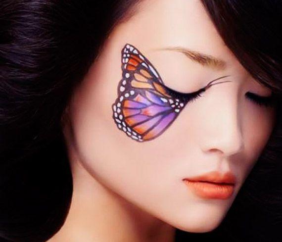 Makeup Art 7 by TheWayILie.deviantart.com on @deviantART