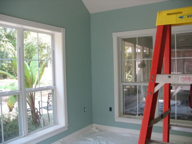 10 best Sunroom Paint Colors images on Pinterest  Sun room