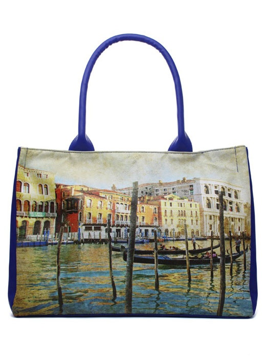 32 Best Painted Purse Images On Pinterest Bags Hand