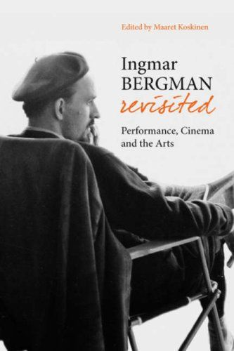 Ingmar Bergman Revisited: Performance, Cinema « Library User Group