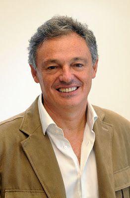 paginas con memoria: ¿Quien es Francisco Cabrera?Actual Ministro de Pro...