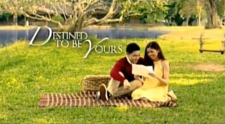 Destined to be Yours March 31 2017 Destined To Be Yours GMA 7 Kapuso