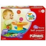 Hasbro Playskool Busy Ball Popper (Toy)By Hasbro