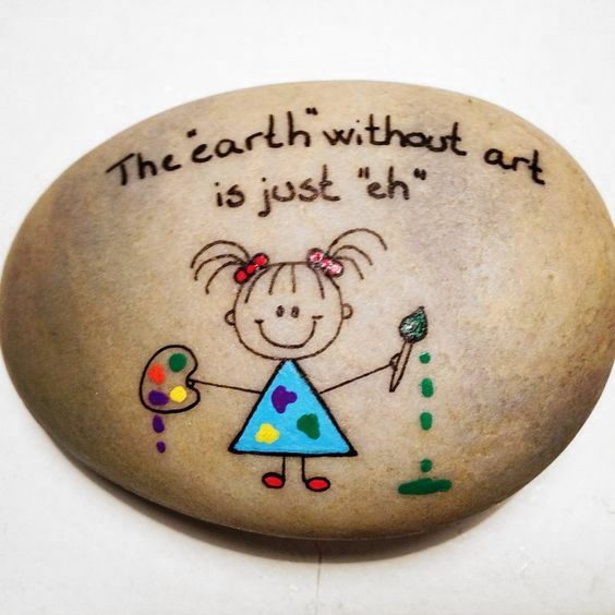 True that!  #handmade #art #design