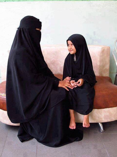 17 Best Images About Family On Pinterest Niqab