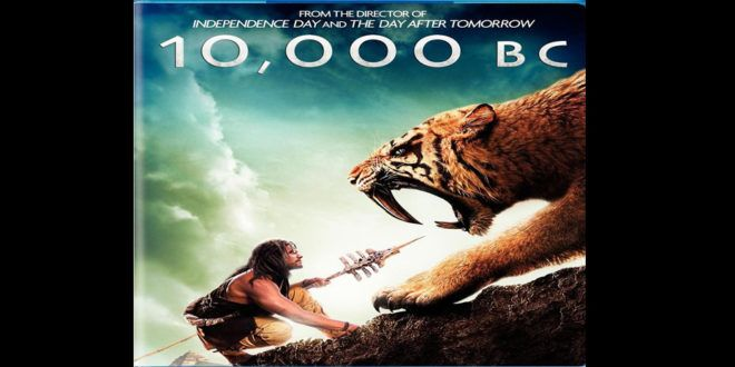 10000 BC 2008 Dual Audio Free Download In HD | ZaibPages com