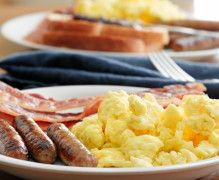 The 8000 Calorie Breakfast and 3 Other Meals That Just Might Kill You