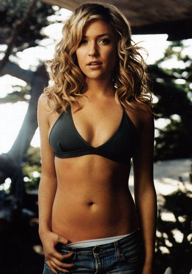 Kristin Cavallari Bikini Bodies Pic 28 of 35