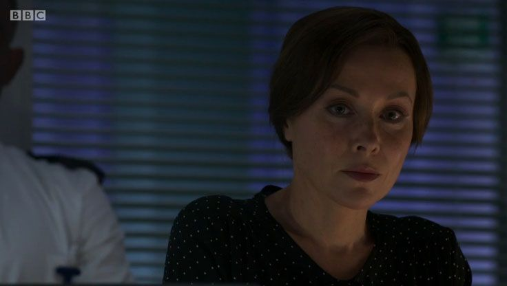 Connie Beauchamp - Amanda Mealing - 31.8