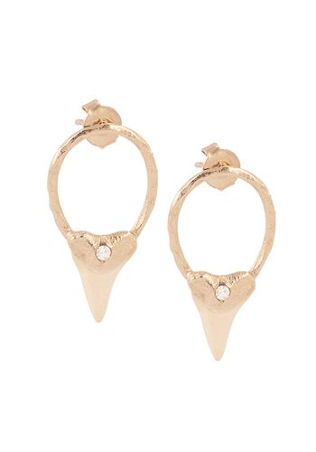 Pascale Monvoisin - Marcel earrings