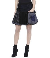 Desigual Women's Skirts. Buy Online in the Official Store Desigual | Desigual United States of America - English