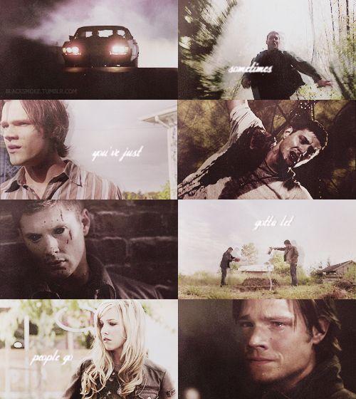 Season 3 #supernatural