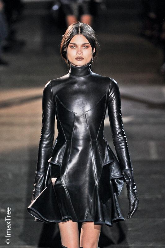 Goth / Givenchy by Riccardo Tisci fw 2012-13