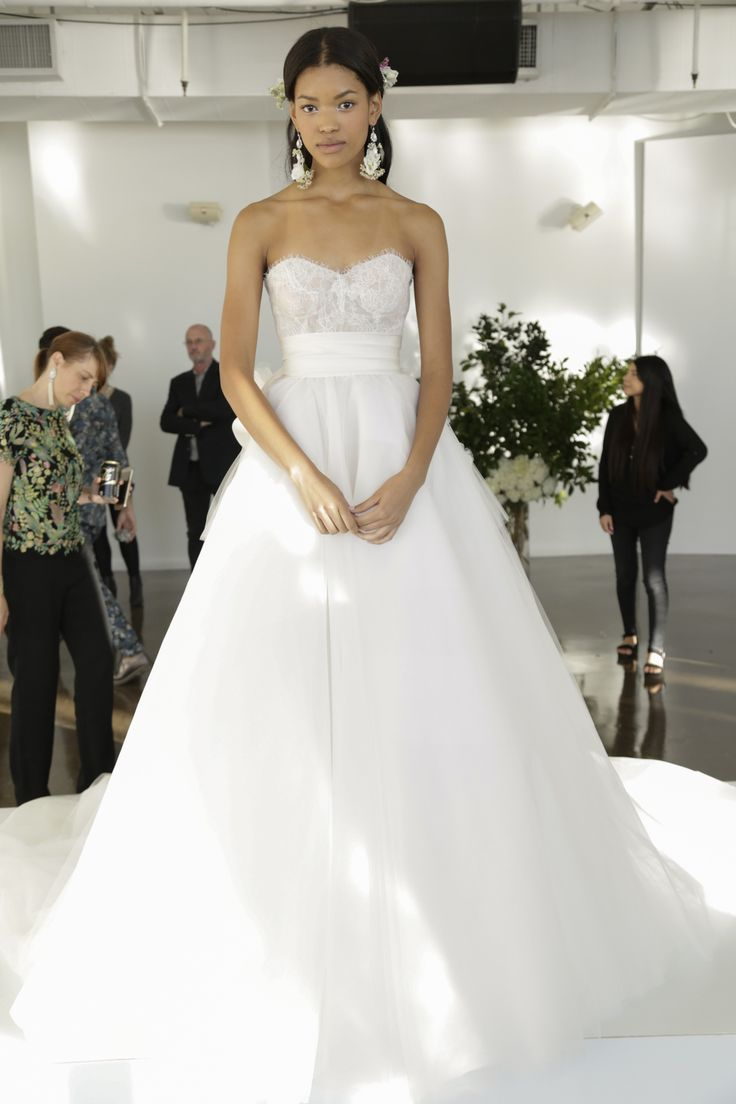 2683 best images about weddings gowns on pinterest for A princess bride couture bridal salon