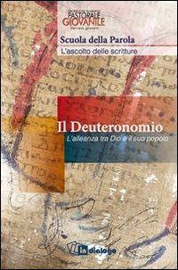Prezzi e Sconti: Il #deuteronomio. l'alleanza tra dio e il suo  ad Euro 6.50 in #Libro #Libro